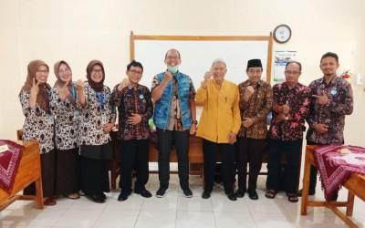 UNBK SMK Koperasi Yogyakarta 2020
