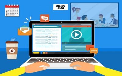 Form Agenda Kegiatan Mengajar Guru SMK Koperasi Yogyakarta Selama Kelas Online
