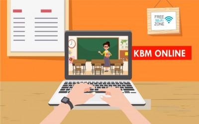 Mengenal KBM di SMK Koperasi di masa pandemic COVID-19